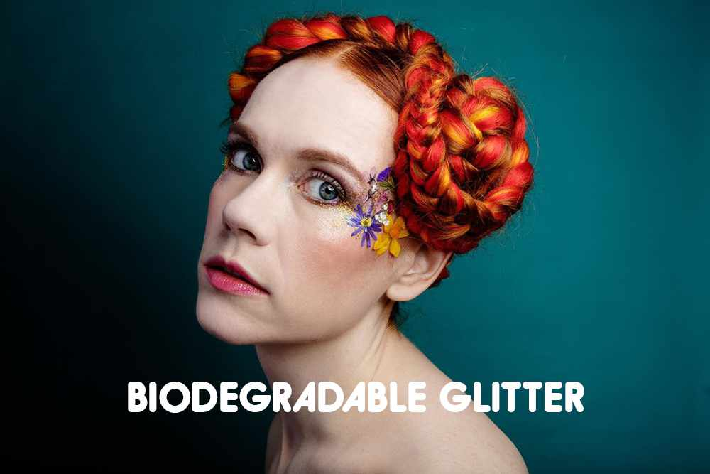 Learn more about biodegradable glitter