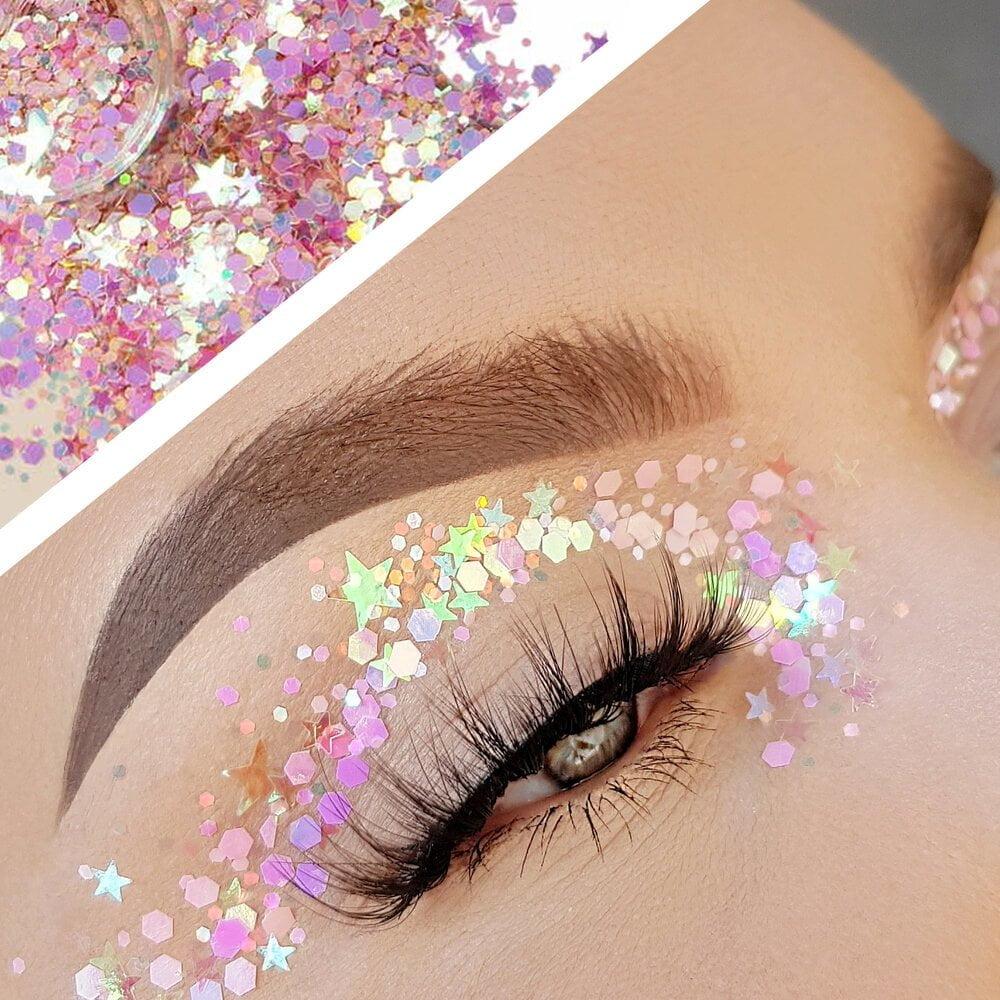 Bangtsikitsiki aurora cosmetic glitter
