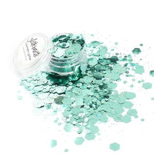 Bali XL cosmetic glitter