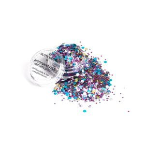 cosmetic biodegradable glitter eco universe