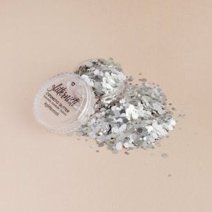 goal digger glitter for face and body
