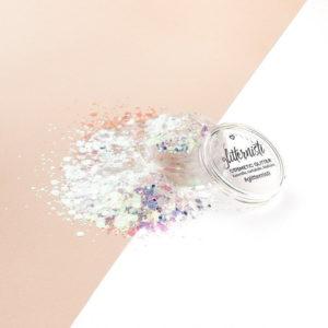 iridescent cosmetic glitter