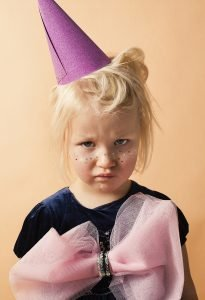 Lasten synttärit poikkeusaikana onnistuu erikoisjärjestelyillä.